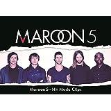 マルーン5 - HIT MUSIC CLIPS