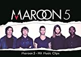 マルーン5 - HIT MUSIC CLIPS [DVD]