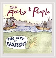 City of Passersby