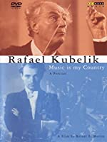 Music Is My Country [DVD] [Import]