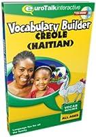 Vocabulary Builder Creole - Haitian