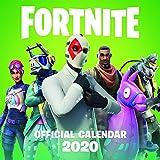 エンスカイ フォートナイト 2020年カレンダー