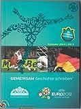 UEFA Euro 2012 Jugendkalender: 2 Seiten - 1 Woche, Juni 2012 - Dezember 2013の画像