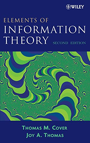 Elements of Information Theory (Wiley Series in Telecommunications and Signal Processing)の詳細を見る
