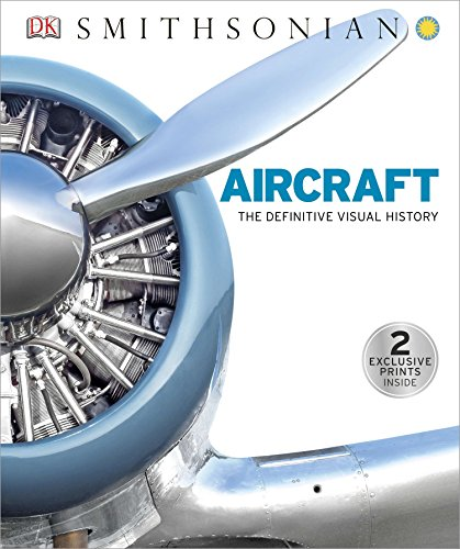 Download Aircraft: The Definitive Visual History 1465402128