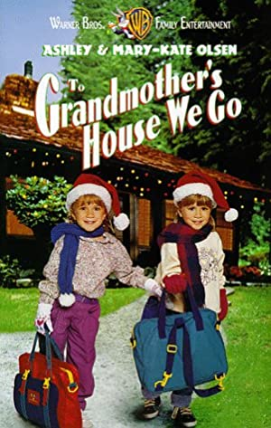 To Grandmother's House We Go [VHS]