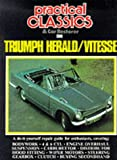 """Practical Classics and Car Restorer"" on Triumph Vitesse/Herald Restoration (Restoration Performance)"