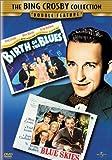 メンズ ネクタイ Birth of Blues & Blue Skies [DVD] [Import]
