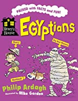 Egyptians (Henry's House)