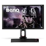 BenQ ゲーミングモニター ディスプレイ XL2420G 24インチ/フルHD/TN/144Hz/DisplayPort搭載/G-SYNC