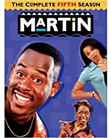 Martin: The Complete Fifth Season [DVD] [Import]