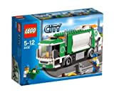 レゴ (LEGO) シティ タウン ごみ収集車 4432