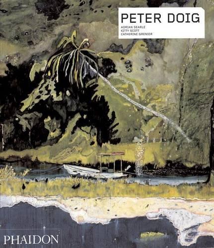 Peter Doig (Contemporary Artists)