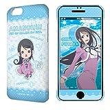 ライセンスエージェント デザジャケットあまんちゅ! iPhone 6 Plus/6s Plusケース&保護シート デザイン02 (大木双葉) DJAN-IPA7-m02