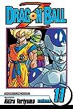 Dragon Ball Z 11 (Dragon Ball Z (Graphic Novels))