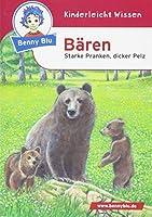 Benny Blu - Baeren: Starke Pranken, dicker Pelz