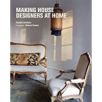 Making House: Designers at Home