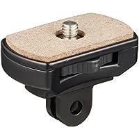 REC-MOUNTS 変換アダプター GoPro 用→カメラネジ(1/4)  GoProマウントからアクションカム HDR-AS100  ADIXXION GC-XA2  デジカメなどに (アルミ製 ウェアラブルカメラ向け ) GP-CN-KW
