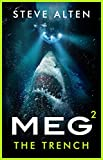 MEG: The Trench (Megalodon Book 2) (English Edition)