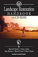 USGA Restoration Handbook on CD-ROM