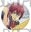 【丸井ブン太】新テニスの王子様 RisingBeat カプセルカンバッジ Vol.2
