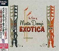 Best of Martin Denny by Martin Denny (2006-03-15)