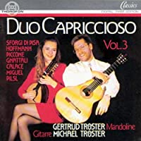 DUO CAPRICCIOSO VOL.3