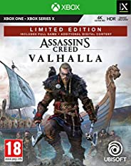 Assassins Creed Valhalla Limited Edition - Xbox One - Limited Edition