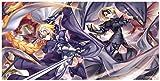 クラスター Fate/Grand Order プレイマット 【サンシャインクリエイション2016Autumn/サンクリ】『Wジャンヌ/illust:光崎』