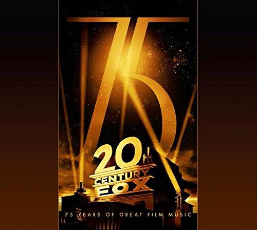 20世紀フォックス映画 75周年記念盤 《3枚組》