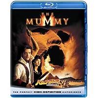 ハムナプトラ/失われた砂漠の都 【ユニバーサル・Blu-ray disc 第1弾】