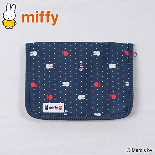 miffy ミッフィー 母子手帳ケース MF-023 【人気...