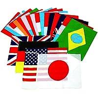 TOEI LIGHT(トーエイライト) 万国旗40 B-6339 トーエイライト バンコクキ