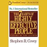 The 7 Habits of Highly Effective People 画像