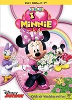 I Heart Minnie [DVD] [Import]