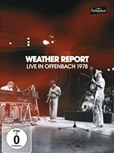 Live in Offenbach 1978 [DVD] [Import]