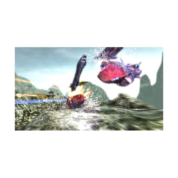 Fatal Inertia ~フェイタル・イナ...の紹介画像6