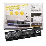 HP ENVY dv6-7200 dv6-7300 dv7-7200 Pavilion dv4-5000 dv4-5100 dv6-7000 dv7-7000 バッテリー H2L55AA MO06対応