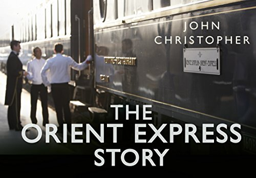 The Orient Express Story (Story series)