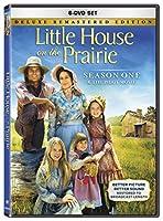 Little House on the Prairie: Season One [DVD] [Import]