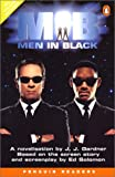 *MEN IN BLACK                      PGRN2 (Penguin Readers (Graded Readers))