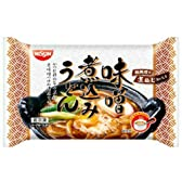 日清食品 日清 味噌煮込みうどん5食(冷凍)