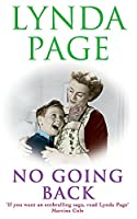 No Going Back: New beginnings. New hopes.  New dangers.