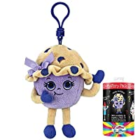 Whiffer Sniffers Mystery Pack 13 Scented Backpack Clip [並行輸入品]