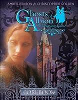 Ghosts of Albion RPG Corebook