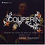 Couperin: Complete Works for Harpsichord [Box Set]