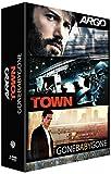 3 films r?alis?s par Ben Affleck - Argo + The Town + Gone Baby Gone by Ben Affleck