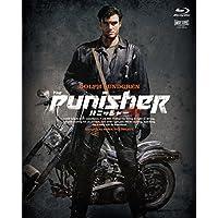 パニッシャー 情無用の最凶復讐2枚組Blu-ray