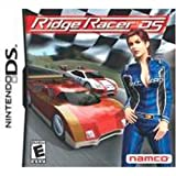 Ridge Racer DS (輸入版)