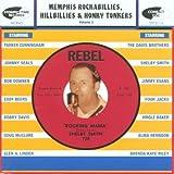 Vol. 3-Memphis Rockabillies Hillbillies & Honky to